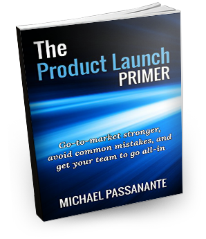 The Product Launch Primer